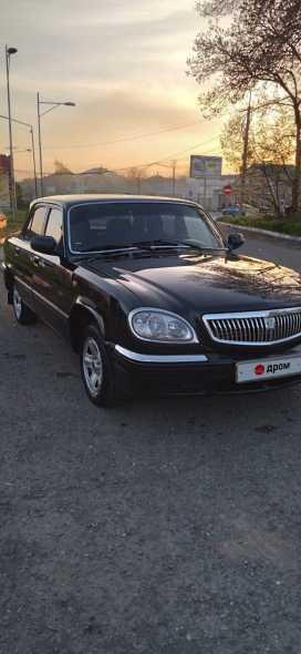 Симферополь 31105 Волга 2004