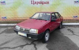 Волгоград 21099 1998