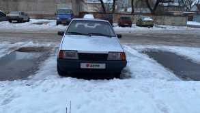 Калуга 2109 2002