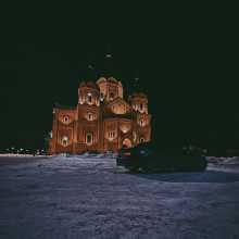 Нижний Новгород 3-Series 2002