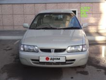 Новокузнецк Corolla II 1999
