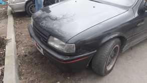 Севастополь Vectra 1989