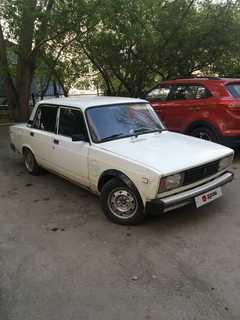 Челябинск 2105 1996