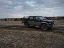 Нижнеудинск Datsun 1991
