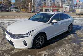 Ставрополь K5 2020