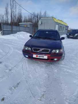 Пойковский V40 1999