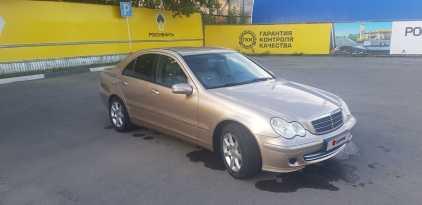 Барнаул C-Class 2004
