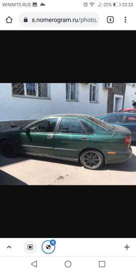 Севастополь S40 2001