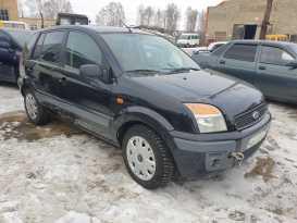 Челябинск Fusion 2006