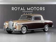 Москва Mercedes 1959