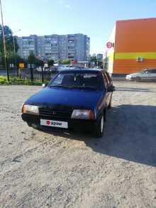 Шексна 21099 1997