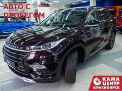 Красноярск TXL 2020