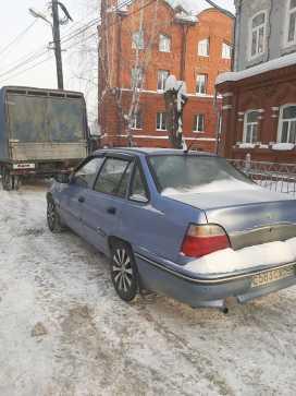 Томск Nexia 2007