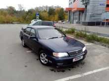 Нижний Новгород Cefiro 1998