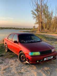Ялуторовск Corsa 1993