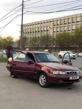 Москва Nexia 2004