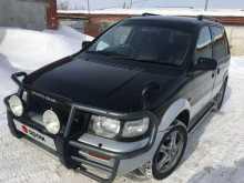 Чернушка RVR 1993