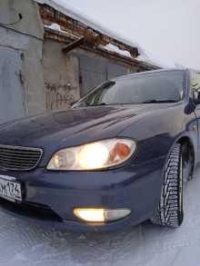 Краснотурьинск Cefiro 1998