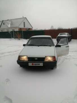 Борисовка 21099 2000