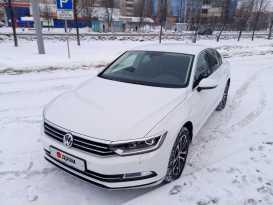 Челябинск Passat 2018