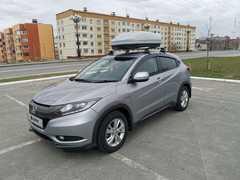 Южно-Сахалинск Vezel 2016