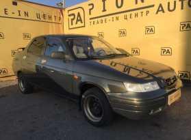 Оренбург Лада 2110 2004
