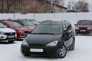 Пермь Focus 2004