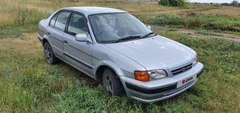 Уфа Corsa 1997