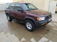 Новотроицк Pathfinder 1998
