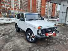 Воронеж 4x4 Урбан 2015