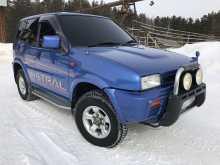 Новосибирск Mistral 1997