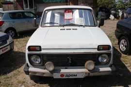 Воронеж 4x4 2121 Нива 1999