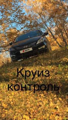 Ленинск-Кузнецкий Solaris 2016
