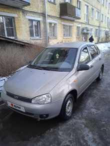 Рыбинск Калина 2007