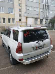 Уфа Hilux Surf 2003