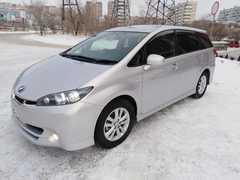 Чита Toyota Wish 2010