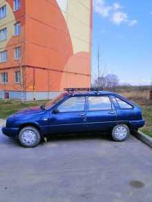 Великий Новгород 2126 Ода 2002