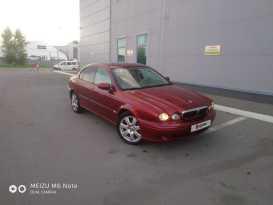 Барнаул X-Type 2005