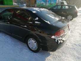 Челябинск Civic 2009
