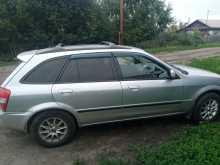 Ребриха Familia S-Wagon