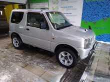 Екатеринбург Jimny 2001