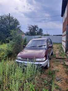 Ижевск Chariot 1992