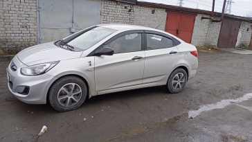 Оленегорск Solaris 2013