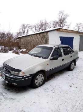 Киреевск Nexia 2007
