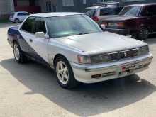 Барнаул Chaser 1988