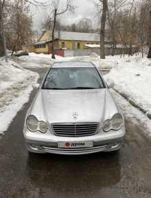 Москва C-Class 2006