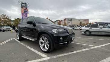 Новороссийск BMW X5 2008