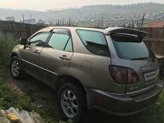 Улан-Удэ Lexus RX300 2000
