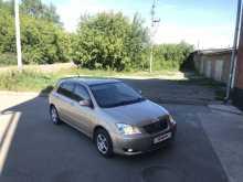 Куйбышев Corolla Runx 2003