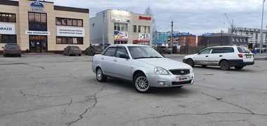 Бийск Приора 2007